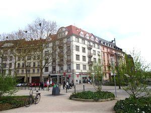 CEH, 7 place d'Austerlitz 67000 Strasbourg
